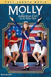 Молли: Американская девочка на домашнем фронте