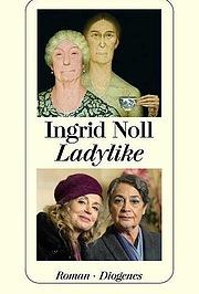 Ladylike - Jetzt erst recht!