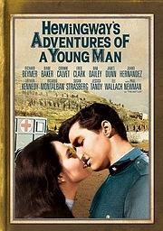 Приключения молодого человека