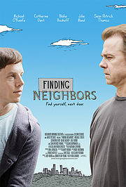 Поиск соседей