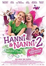 Ханни и Нанни 2