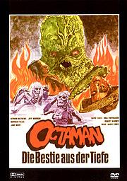 Человек-осьминог