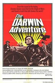 Приключение Чарльза Дарвина