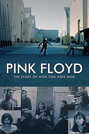 Pink Floyd: История альбома «Wish You Were Here»