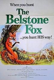 Белстоунский лис