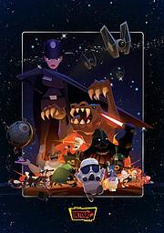 Звездные войны: Окольные пути