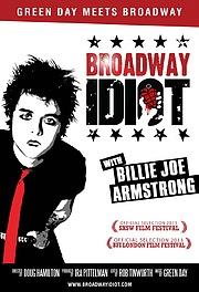 Бродвейский идиот