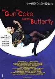 The Gun, the Cake & the Butterfly