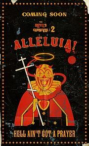 Карнавал Дьявола: Аллилуйя!