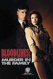 Кровавые следы: Убийство в семье
