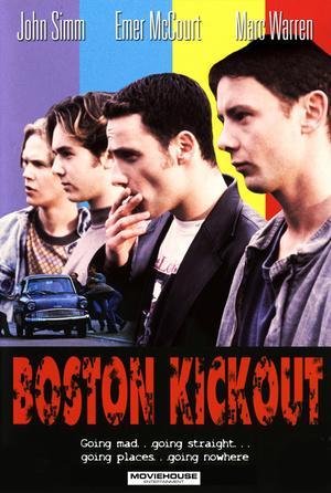 Банда из Бостона