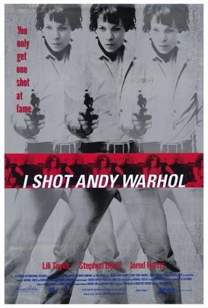 Я стреляла в Энди Уорхола