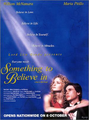 Верить во что-то