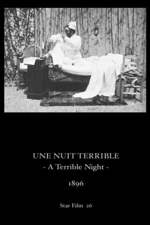 Жахлива ніч