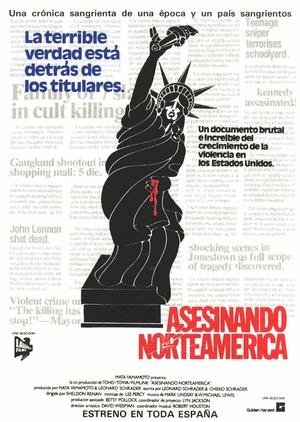 Убивая Америку