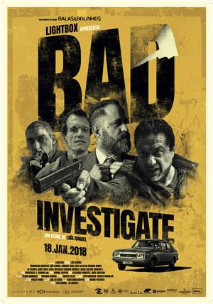 Плохое расследование