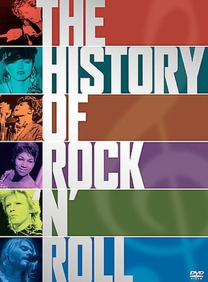 История рок-н-ролла