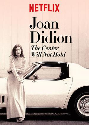 Джоан Дидион: Центр не выдержит