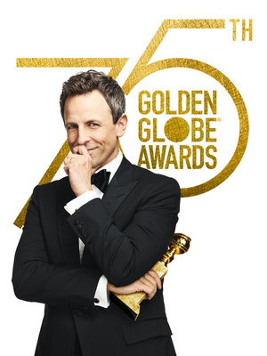 75-я церемония вручения премии «Золотой глобус»