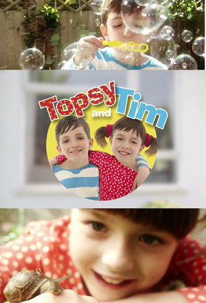Topsy and Tim
