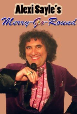 Alexei Sayle's Merry-Go-Round