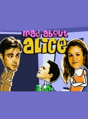 Mad About Alice