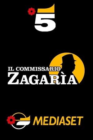 Комиссар Загария