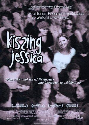 Цілуючи Джессіку Стейн