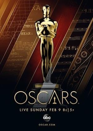 92-га церемонія вручення премії «Оскар»
