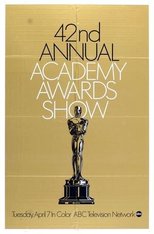 42-я церемония вручения премии «Оскар»