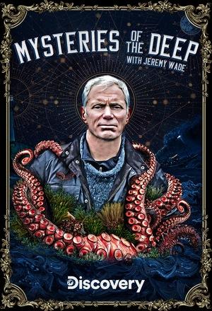 Джереми Уэйд: Тайны океана