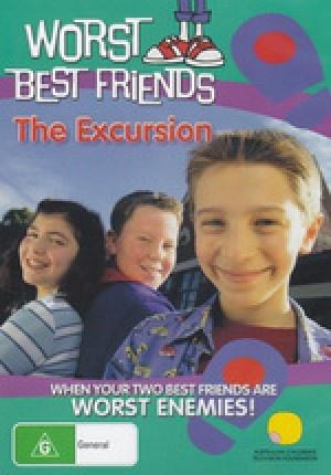 Худшие лучшие друзья