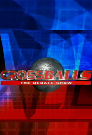 Crossballs: The Debate Show