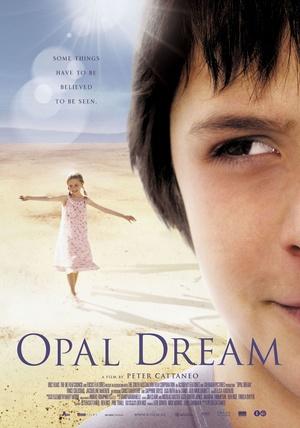 Опаловая мечта