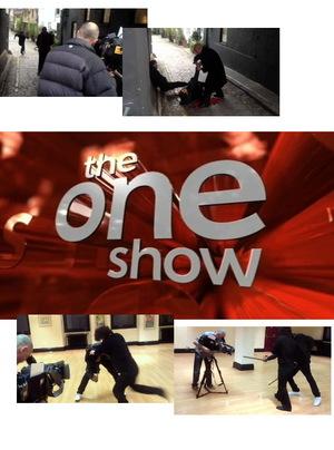 Шоу «Один»