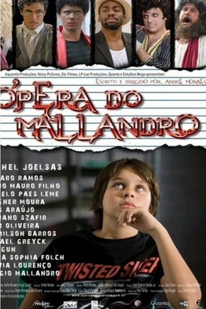 Ópera do Mallandro