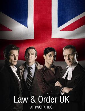 Закон і порядок: Лондон