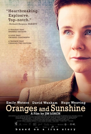 Солнце и апельсины