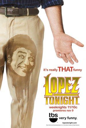 Ночное шоу с Джорджем Лопесом