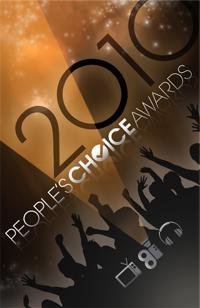 36-я ежегодная церемония вручения премии People's Choice Awards