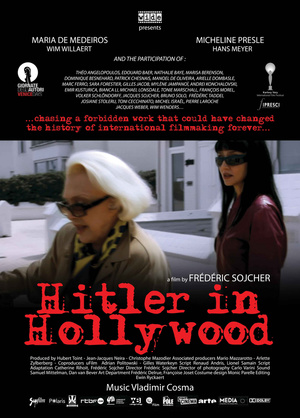 Гитлер в Голливуде