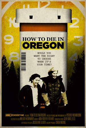 Как умереть в Орегоне