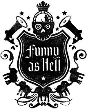 Смешные, как ад