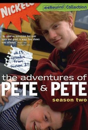 Приключения Пита и Пита