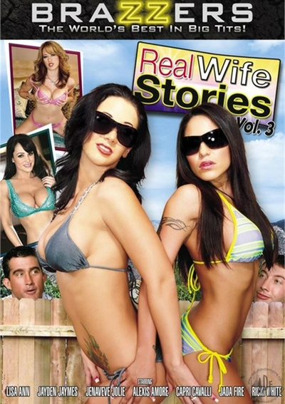 Real wife stories com