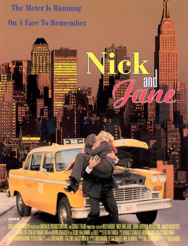 Ник и Джейн