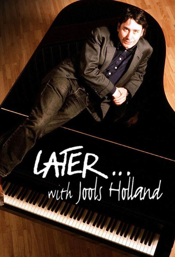 Later... With Jools Holland