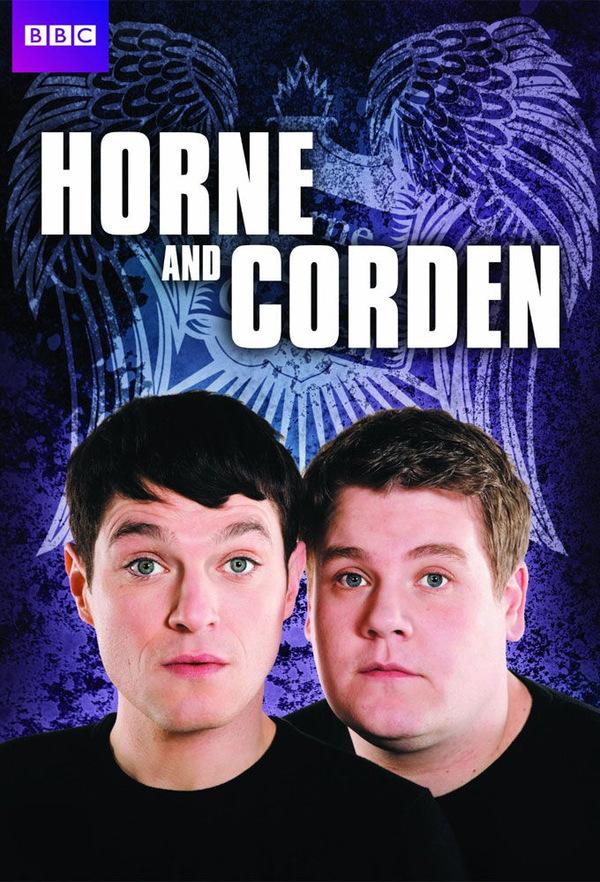 Horne & Corden