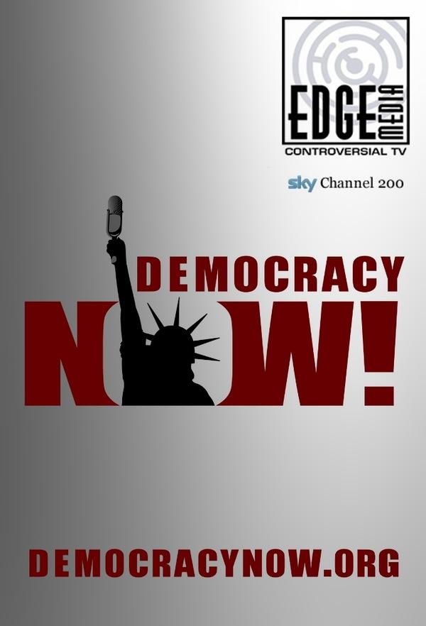 Демократия сейчас!