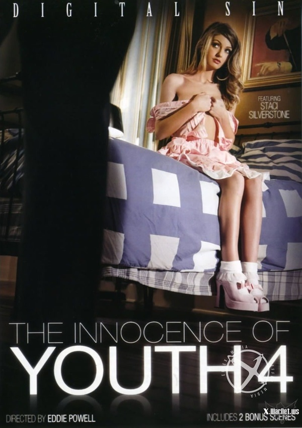 Юная Невинность 9 / The Innocence Of Youth 9 (2016)